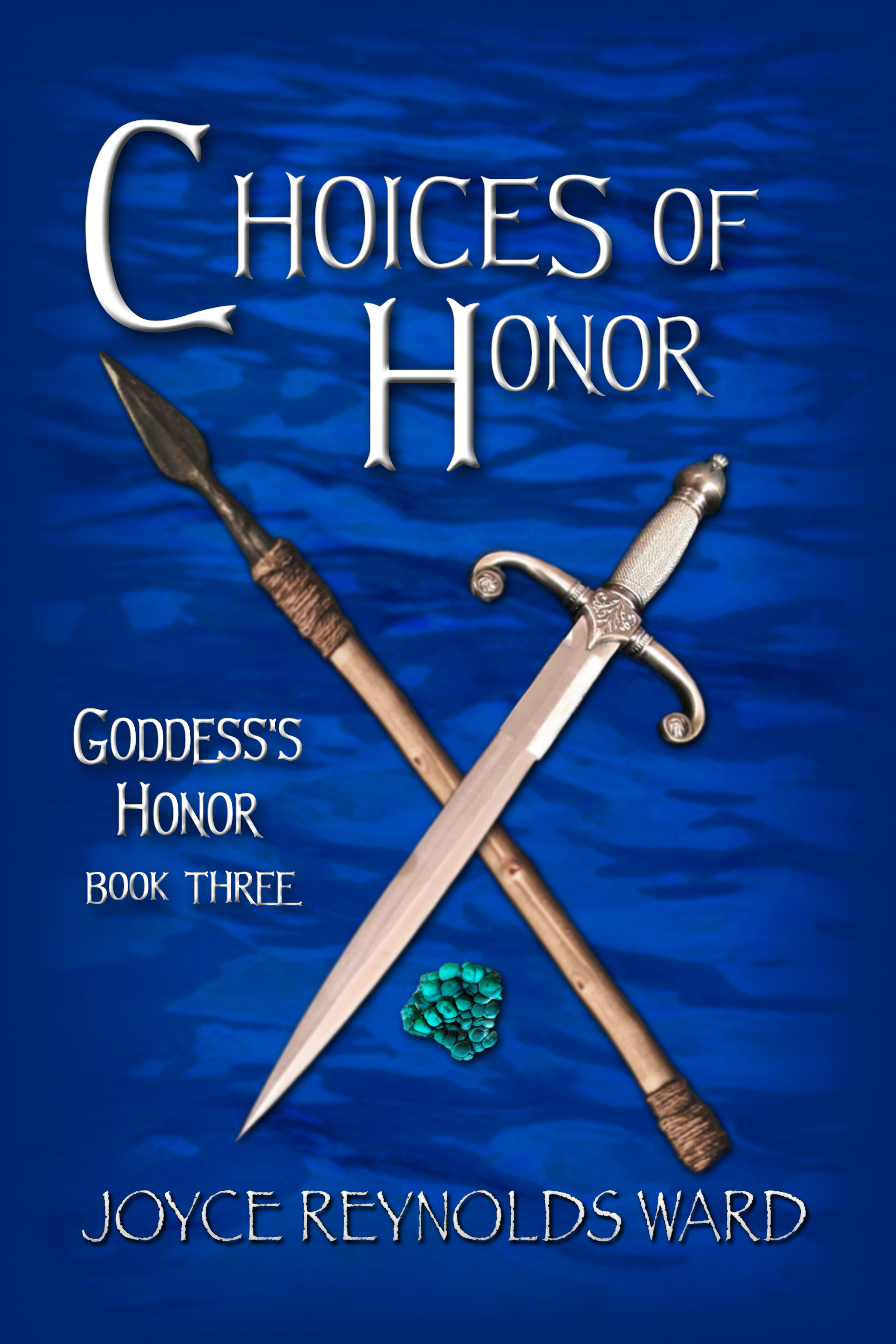 Choices of honor front cover