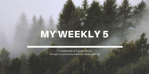 Weekly5 4