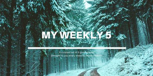 Weekly5 5