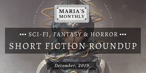 Sci fi   fantasy short fiction roundup %281%29