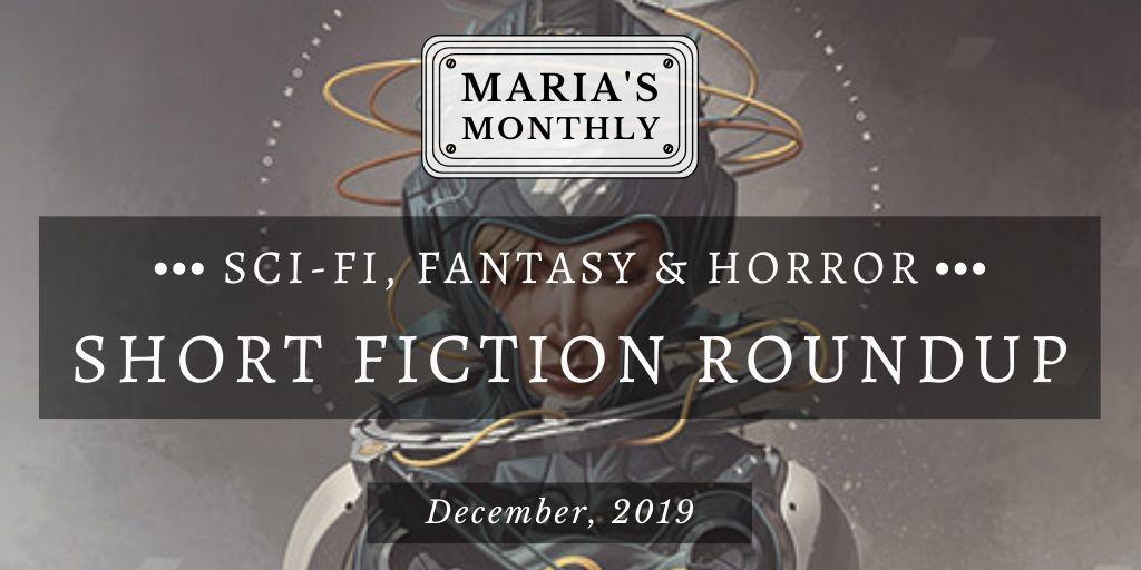 Sci fi   fantasy short fiction roundup %281%29