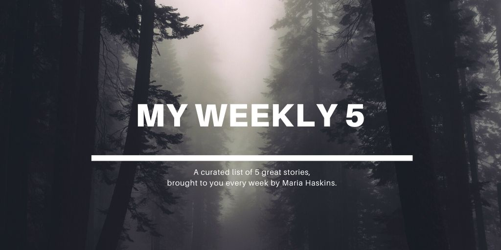 Weekly5 8