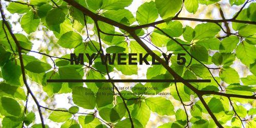 Weekly5 11