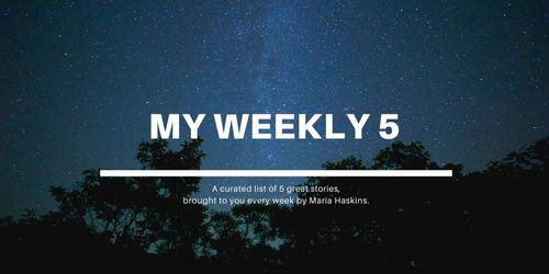 Weekly5 12