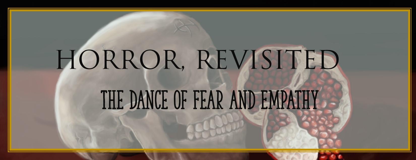 Horror header