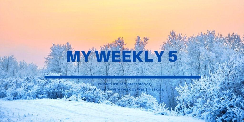 Weekly5 16