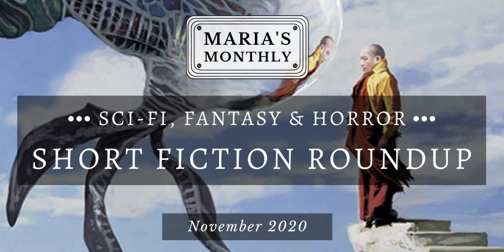 Sci fi   fantasy short fiction roundupoctober %281%29