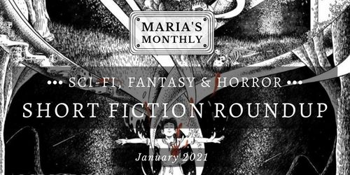 Sci fi   fantasy short fiction roundupdecember %281%29
