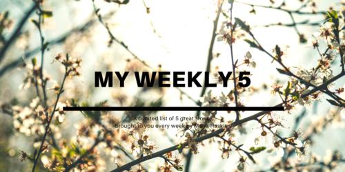 Weekly5 17
