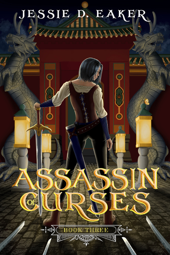 Assassin of curses cover large