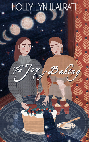 Joy of baking ebook