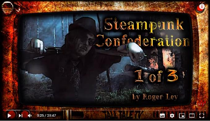 Steampunk tttv