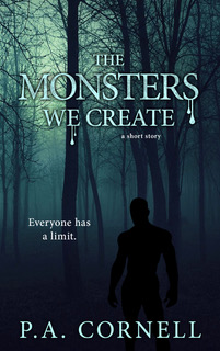 Monsters wc cover