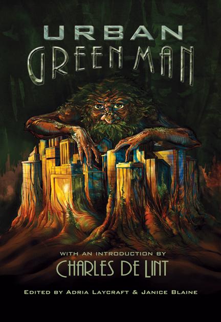 13 urband green man