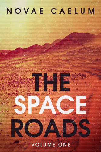 The space roads ebookcover