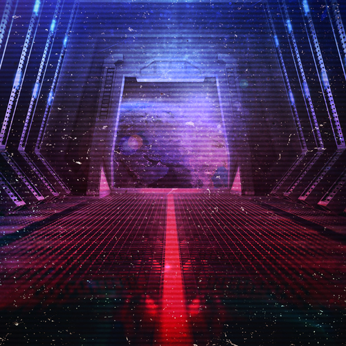The space roads square imageonly sound4