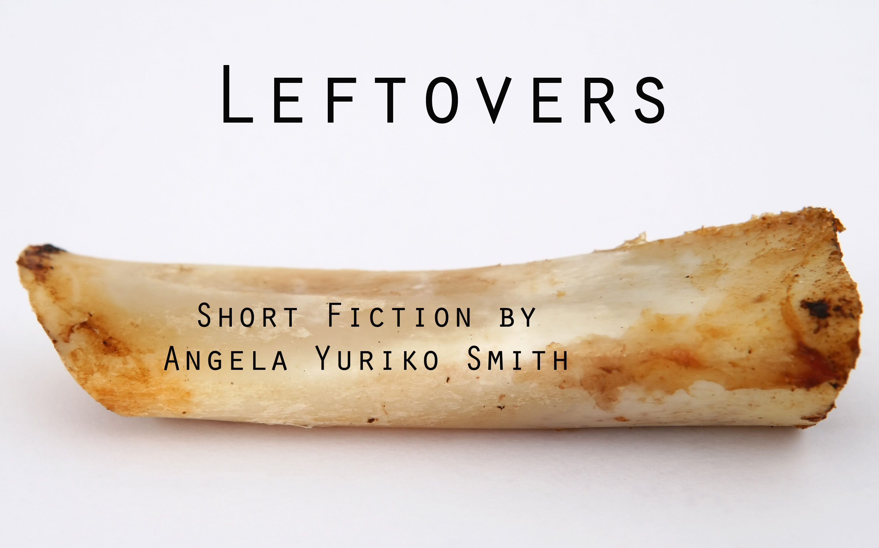 Leftovers graphic