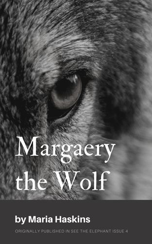 Margaery the wolf2