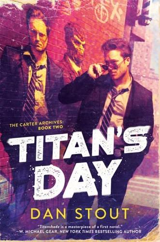 Titan s day