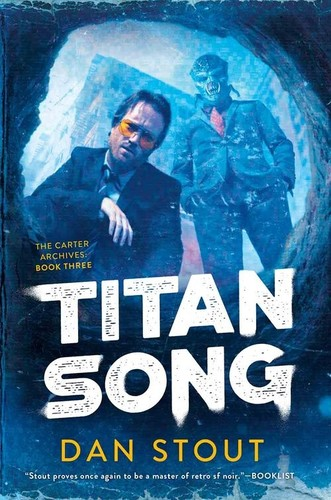 Titansong cover lores