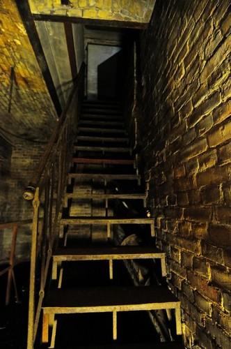 Cellar stairs 398x600