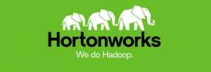 CISO's View: Why an integrated approach matters. - Hortonworks