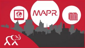 MapR Federal Partner Summit | MapR