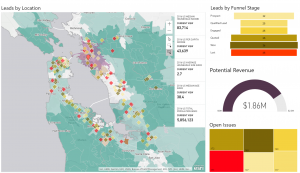 ArcGIS Maps for Power BI is now Generally Available on PowerBI.com