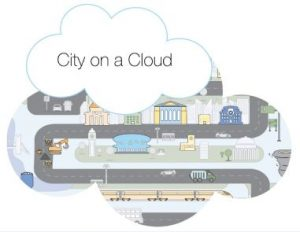 City on a Cloud Innovation Challenge – Winners Announced!