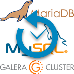Watch the tutorial: backup best practices for MySQL, MariaDB and Galera Cluster