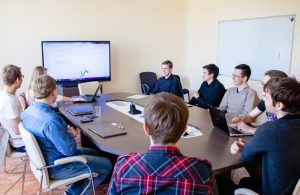 InData Labs data science laboratory: raising the next generation of data science professionals