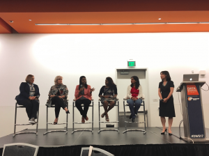 Women in Big Data Executive Panel – What I have Learned?