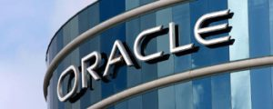 Chartis Names Oracle as Top Category Leader for IFRS 9 Solutions