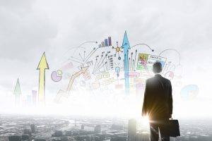 The future of marketing — is it really all about #data?