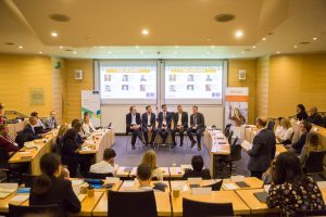 Analytics, data science, ethics, robots and GDPR at 'The Future of Marketing' event