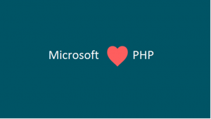 Microsoft Drivers v4.3.0 for PHP for SQL Server released!