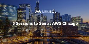 5 Sessions to See at AWS Summit Chicago