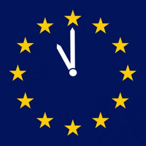 Countdown to GDPR: Yes, it applies to you—no, you don't have to panic