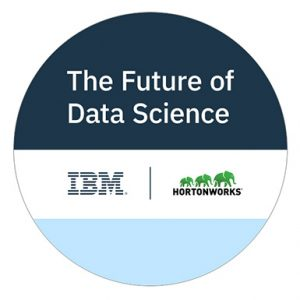 IBM and Hortonworks: Accelerating data-driven decision making