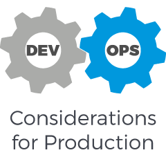DevOps Considerations for Production-ready Database Deployments