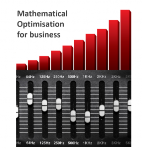 What is Mathematical Optimisation and how does it benefit business?