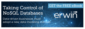 Data Modeling is Changing – Time to Make NoSQL Technology a Priority