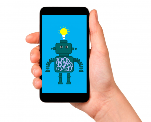 The Apps on your Mobile that use Machine Learning