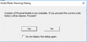 Logical to Physical Data Modeling