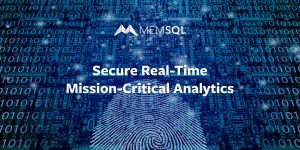 Secure Real-Time Mission-Critical Analytics