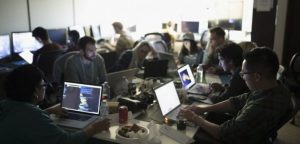 Why Data Scientists should participate in Hackathons