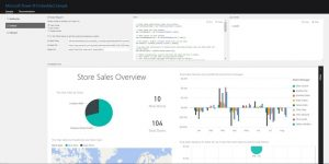 Power BI Developer community August update