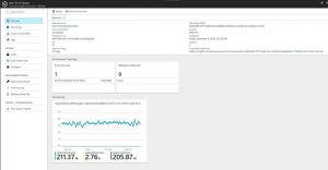Azure Time Series Insights API, Reference Data, Ingress, and Azure Portal Updates