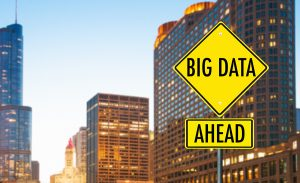 It's time to wake up to the big data goldmine