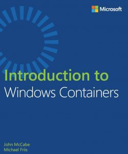 Free ebook: Introduction to Windows Containers